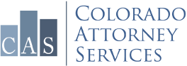 Colorado Attorney Services Logo